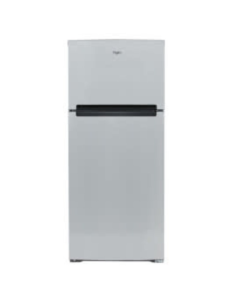 Whirlpool Refrigerator TM 16 cft Silver LWT1615D
