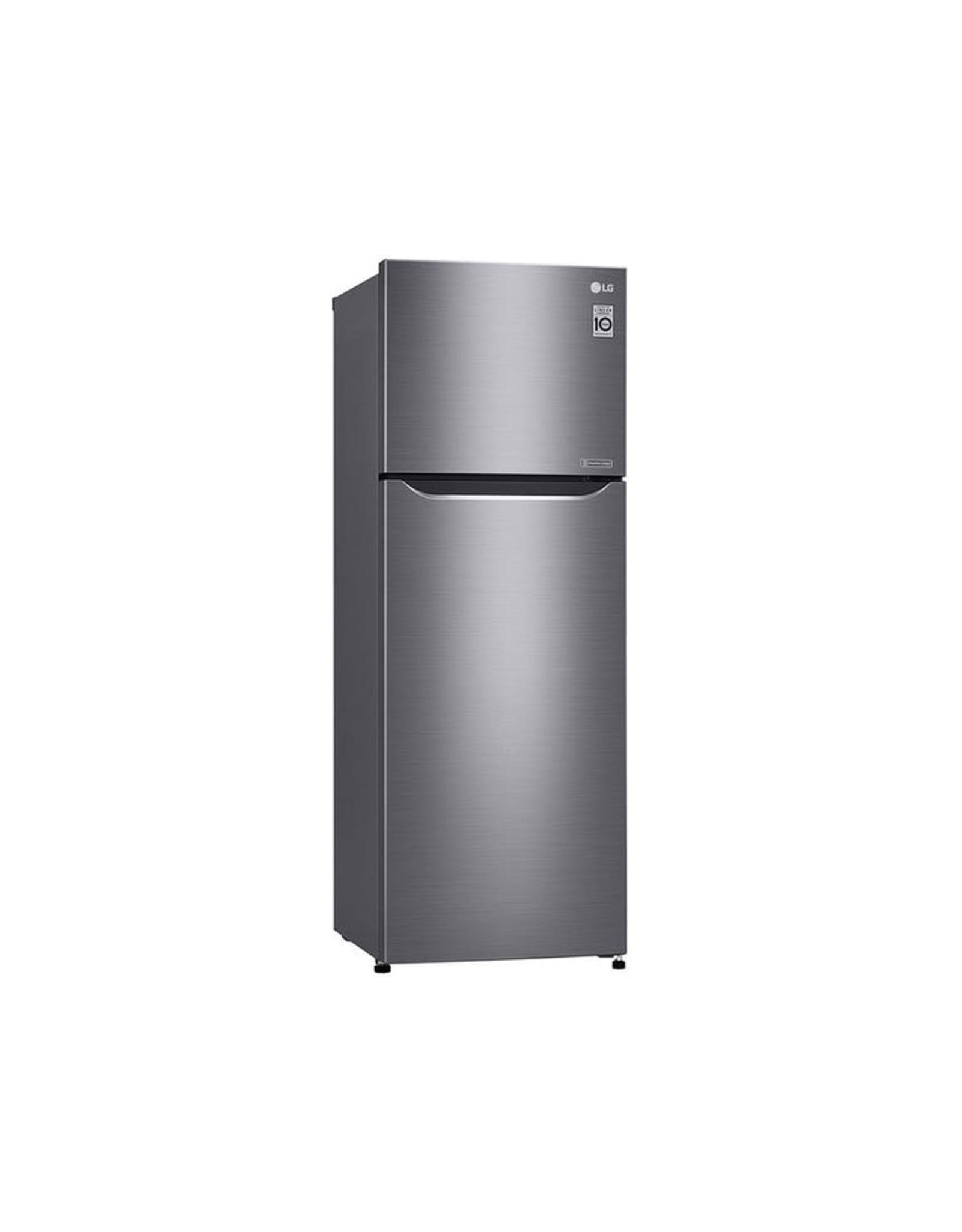 LG LG Refrigerator 11 ft Silver LT32BPP