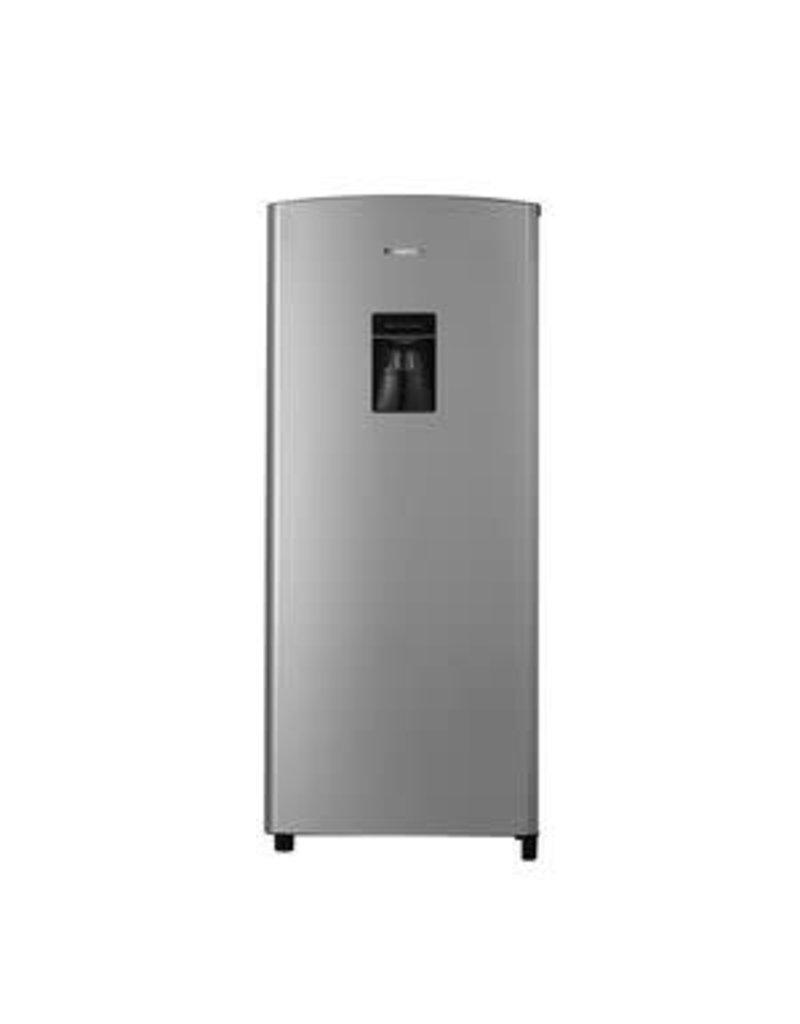 Hisense Refrigerator 7Ft Silver w/ Dispenser RR63D6WGX