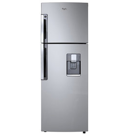 Whirlpool Refrigerator 18ft w/ dispenser LWT1860A (CZL)