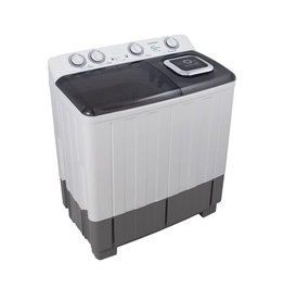 Daewoo Daewoo Washing Machine 12 kg White DWM-K240PW