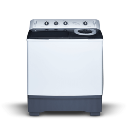Midea Midea Washing Machine 16kg MLTT16M2NUBW