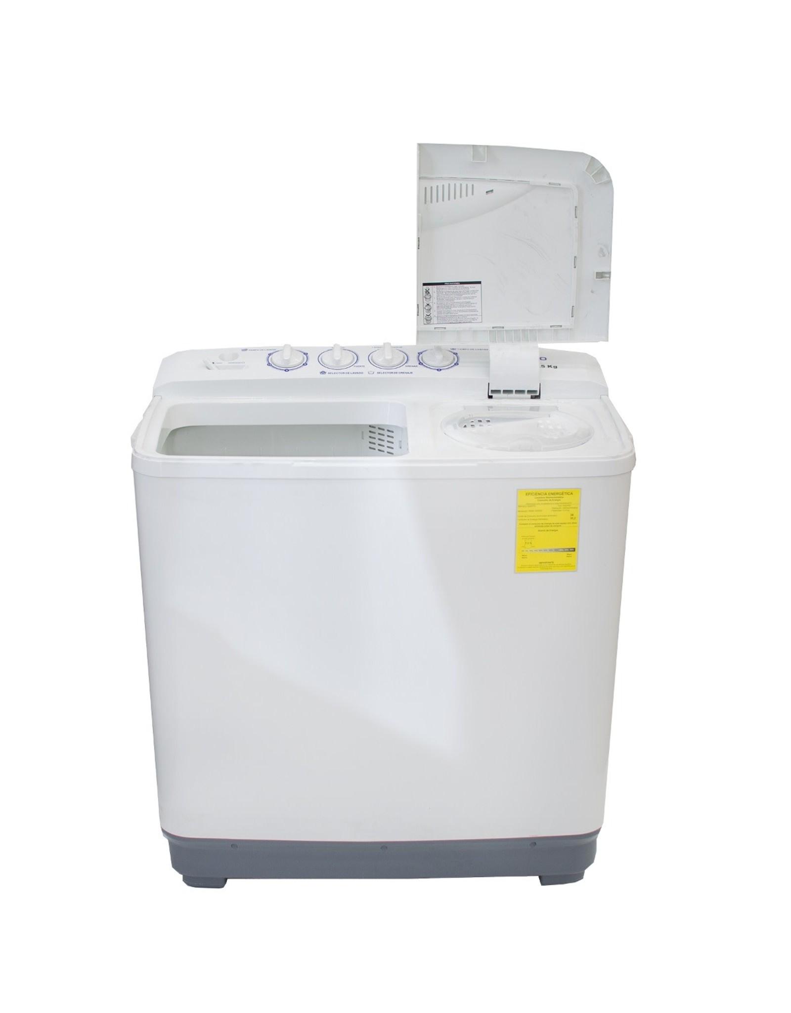Nisato Nisato Washing Machine 14kg White NWM-1400MD