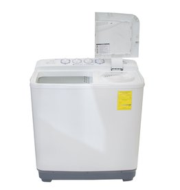 Nisato Nisato Washing Machine 14kg White NWM-1400MD