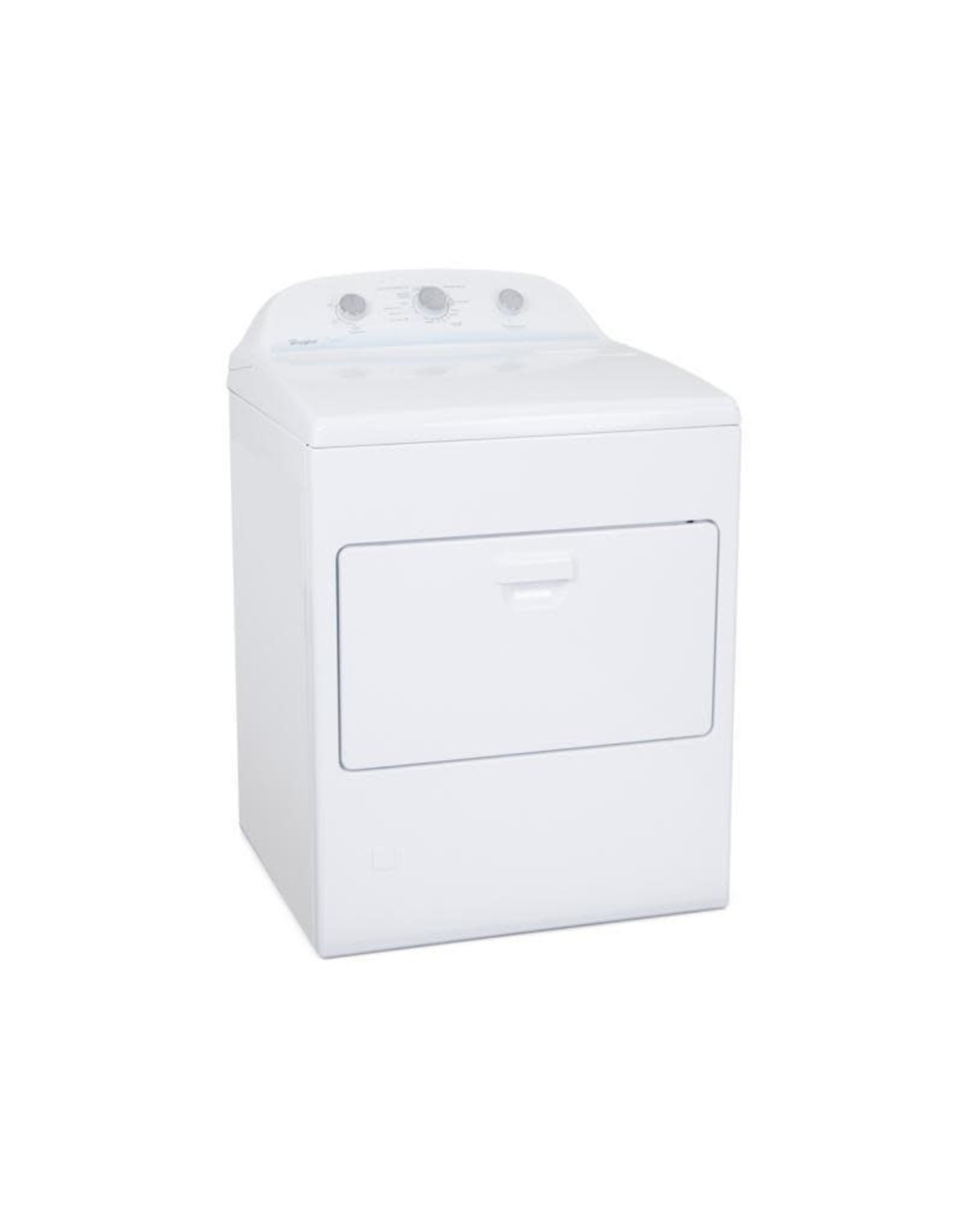 Whirlpool Dryer 17 KG - Gas 7MWGD1750EQ