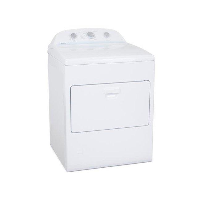 Whirlpool Dryer 17 KG - Gas 7MWGD1750EQ