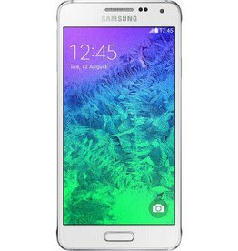 Samsung Samsung Galaxy Alpha 32GB G850A
