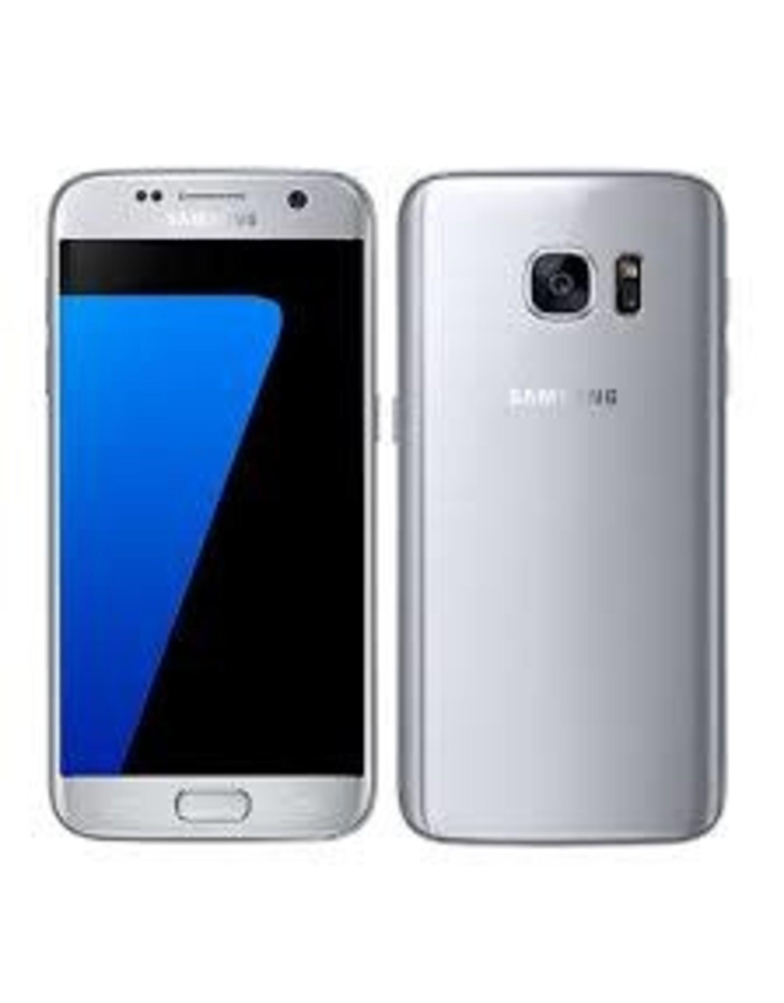 Samsung Samsung Galaxy S7 32GB Silver G930F