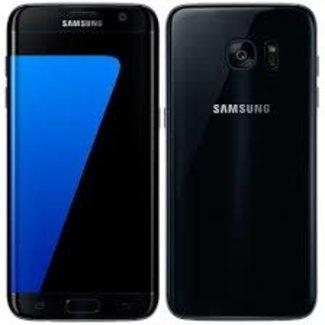 Samsung Samsung Galaxy S7 Edge 32GB Black Sapphire SM-G935A - DAMAGED