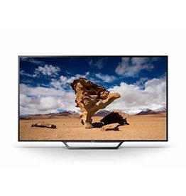 "Sony Sony 48"" T.V Led SMART Full HD KDL-48W650D"