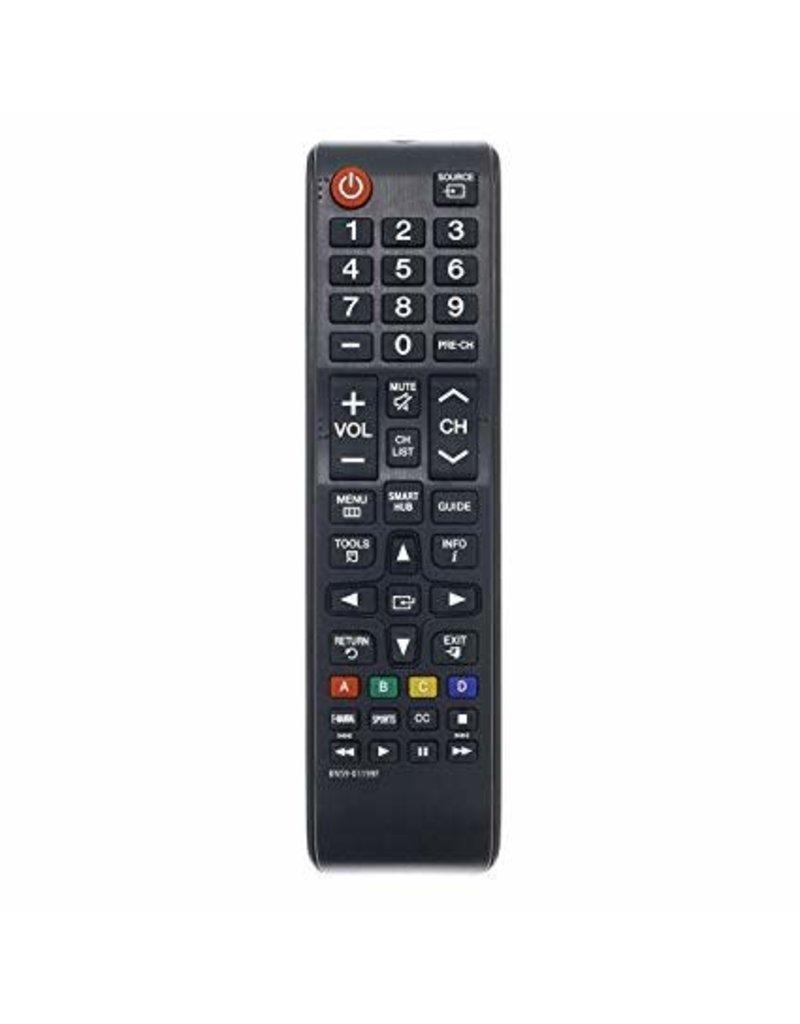 Samsung Samsung T.V Remote Control BN59-01199F