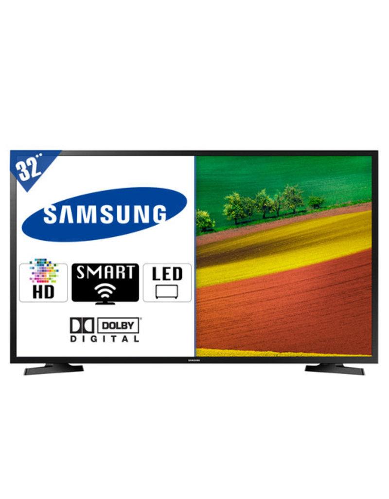 """Samsung Samsung 32"""" T.V SMART HD UN32J4290AFXZX"""