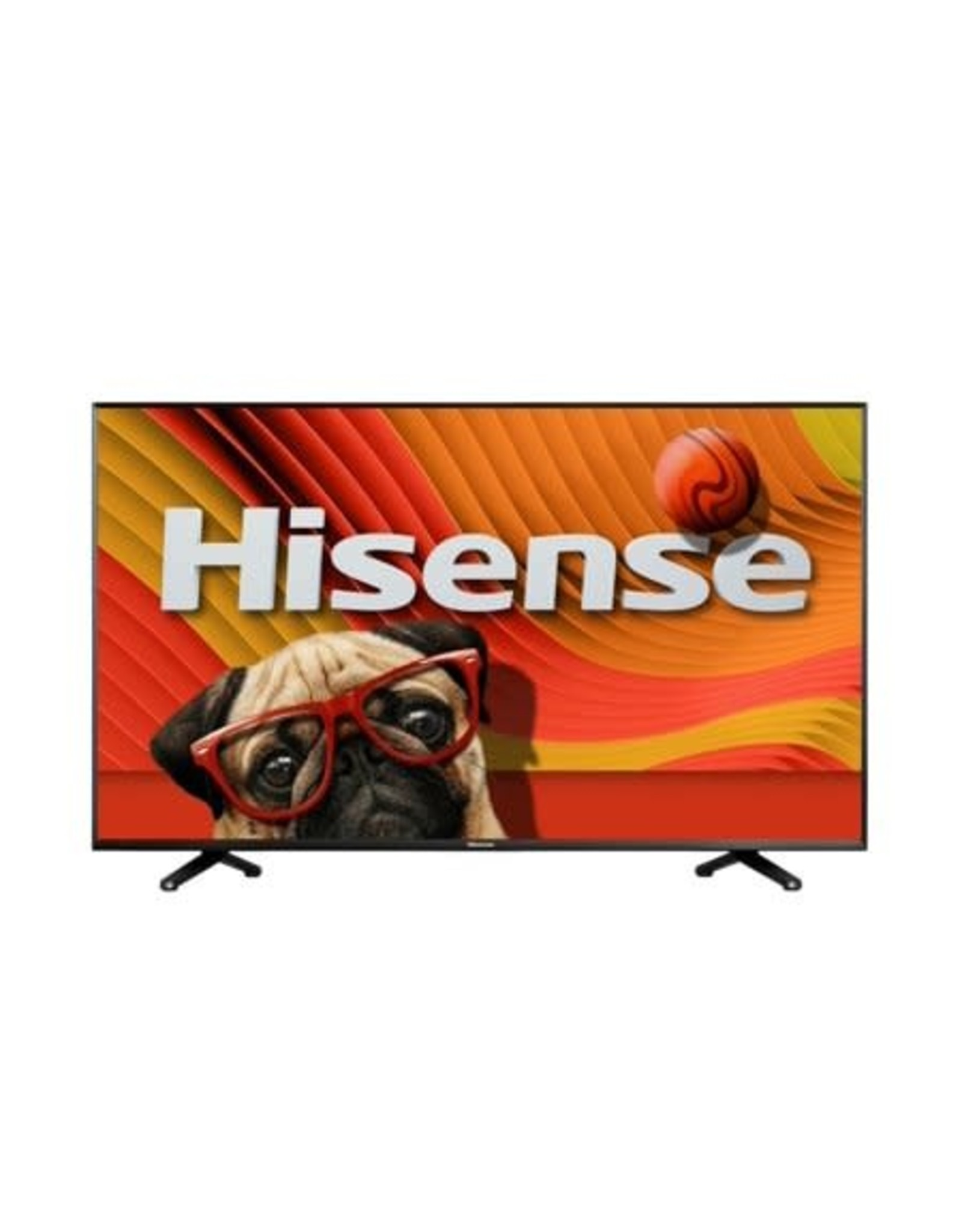 "Hisense 50"" T.V Smart Full HD 50H5D"