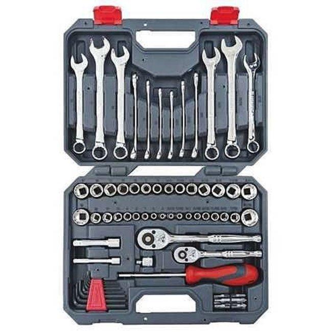 Crescent Professional Tool Set 70pcs