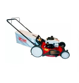 "Lawn Mower 21"" 140cc Brigs w/bag 11A-B2B4390"