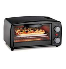 Proctor Silex Toaster Oven 31118R