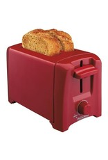Proctor Silex 2 Slice Toaster Red 22620