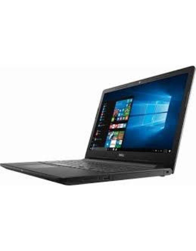 """Dell Laptop 15.6"""" 7th Gen. I3565-A453BLK"""