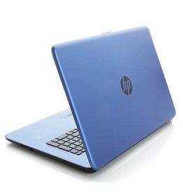 HP 17.3' HD+ Notebook Marine Blue