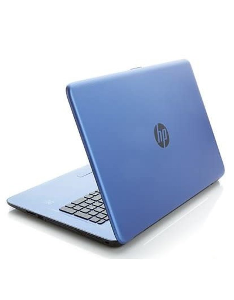 HP 17.3' HD+ Notebook Marine Blue
