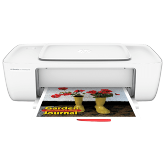 HP HP Deskjet 1115  Inkjet Printer