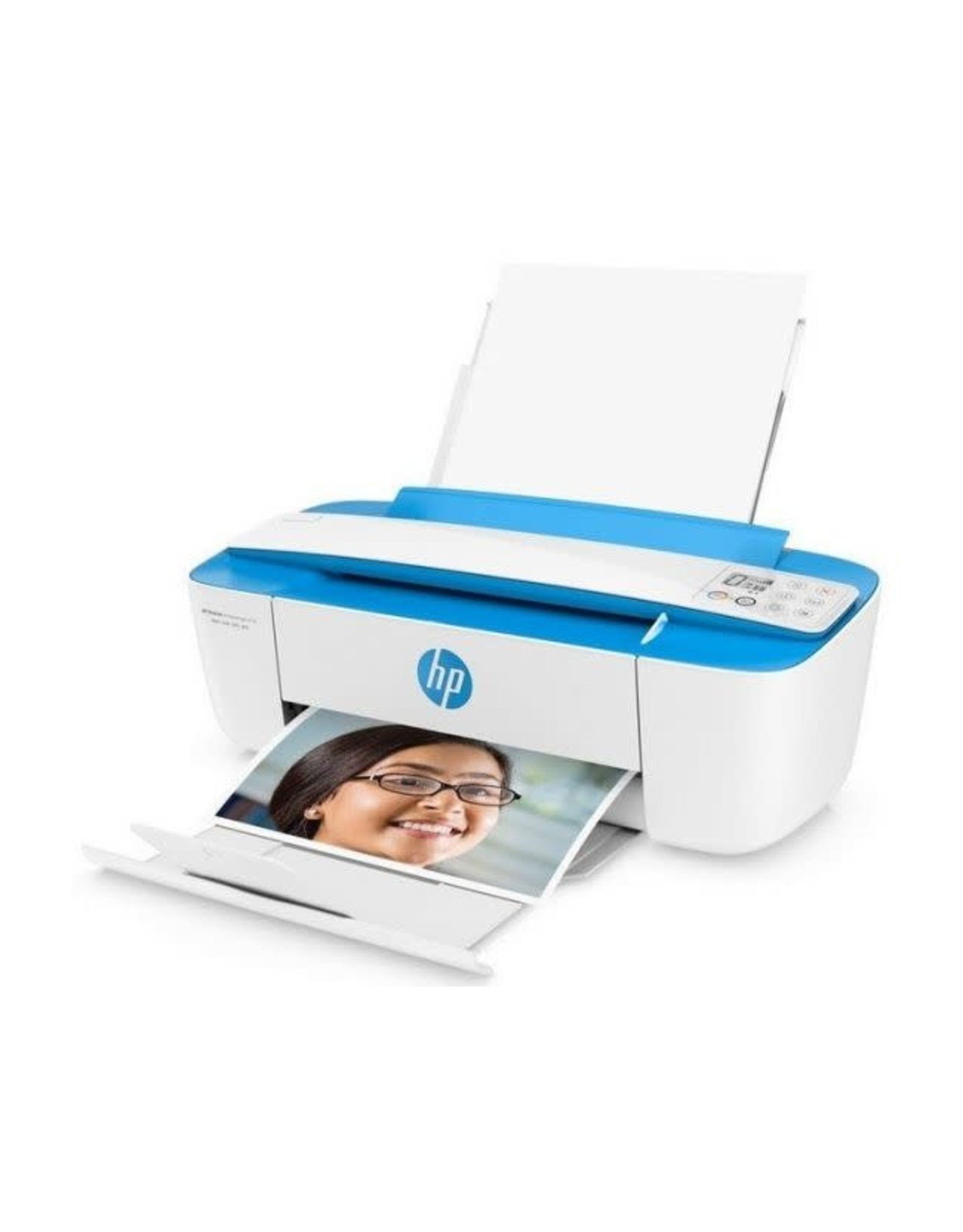 HP HP Deskjet 3775 (Blue) Printer