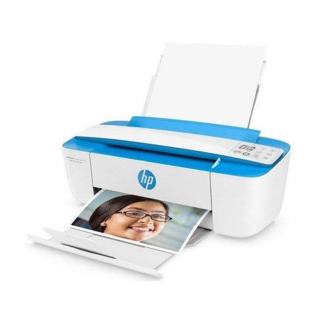 HP HP Deskjet 3775 (Blue) Printer