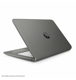 HP HP STREAM LAPTOP Windows10 14-AX030NR Grey