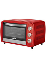 Mabe Mabe Toaster Oven 15 LTS Red HTM15R