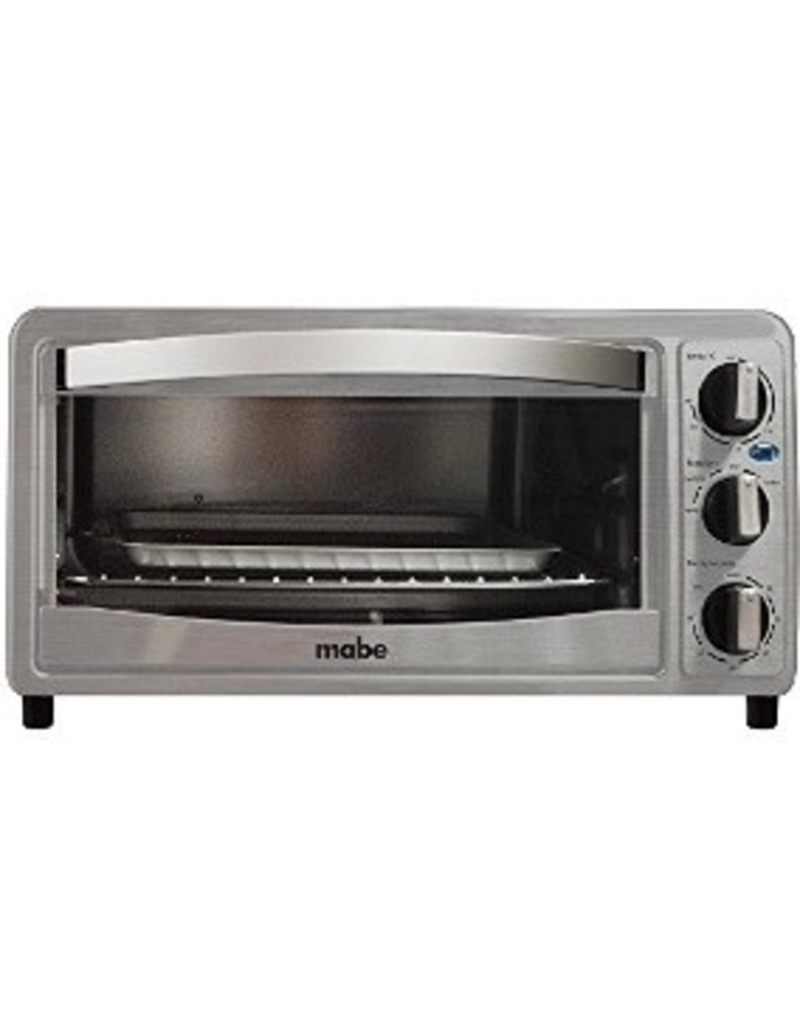 Mabe Mabe Toaster Oven 15 LTS S/Steel HTM15SS