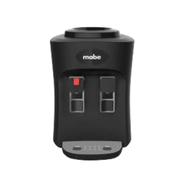 Mabe Mabe Water Dispenser Black EMM2PN
