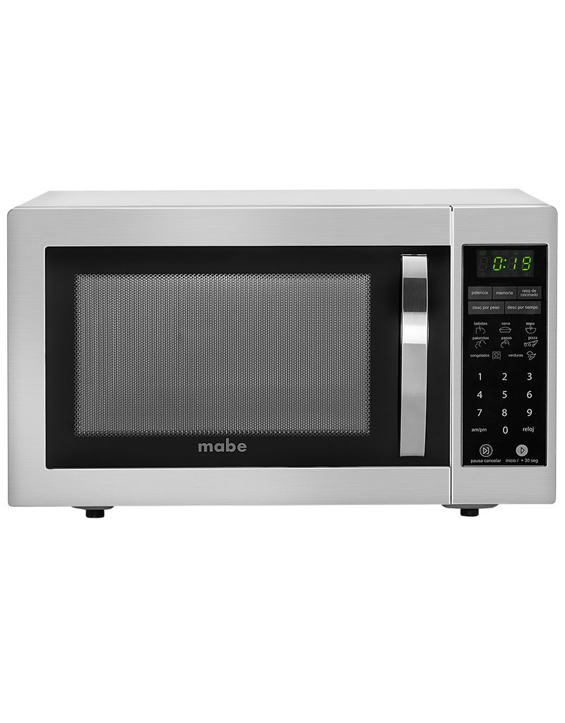 Mabe Mabe Microwave 1.1 ft Silver HMM111JSS
