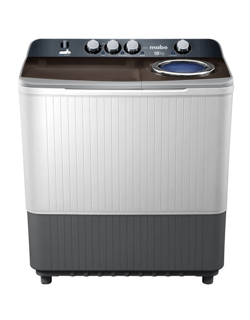 Mabe Mabe Washing Machine 18kg LMD8124PBAB0