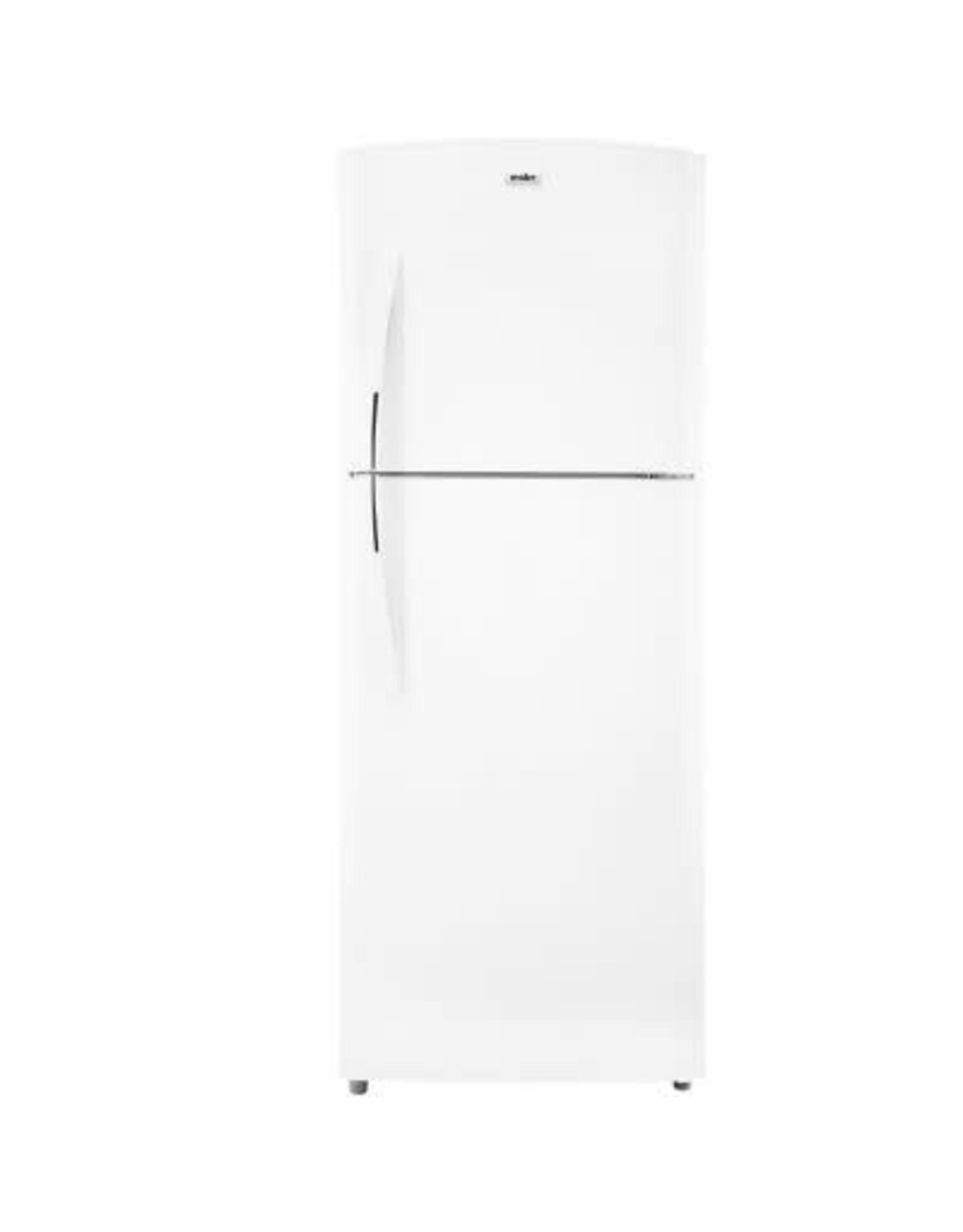 Mabe Mabe Refrigerator 9 ft White RMA0923VMFB0