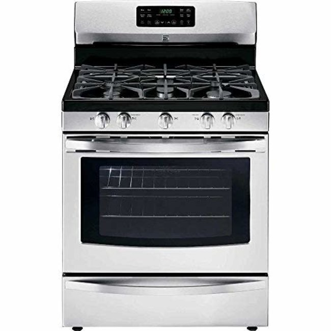 """Mabe Mabe Stove 30"""" North American Style I07666DBFPX0"""