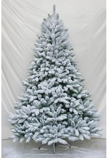 Christmas Tree (Nevado) w/Snow 7 ft CF413421