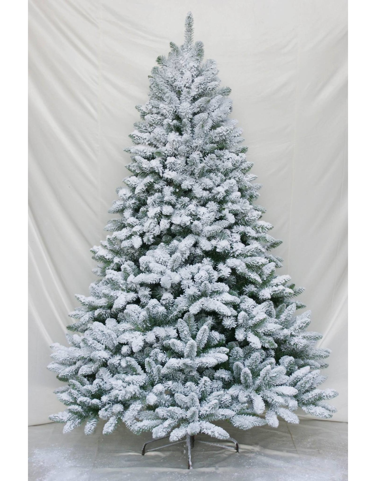 Christmas Tree (Nevado) w/Snow 7 ft CF413421