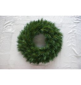 Wreath Doble Forestal 24 inches CC65130