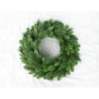 Wreath Doble Forestal 30 inches CC65135