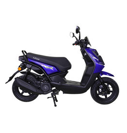Bike - Scooter 150cc Blue LIfan LF150T-12CBLUE