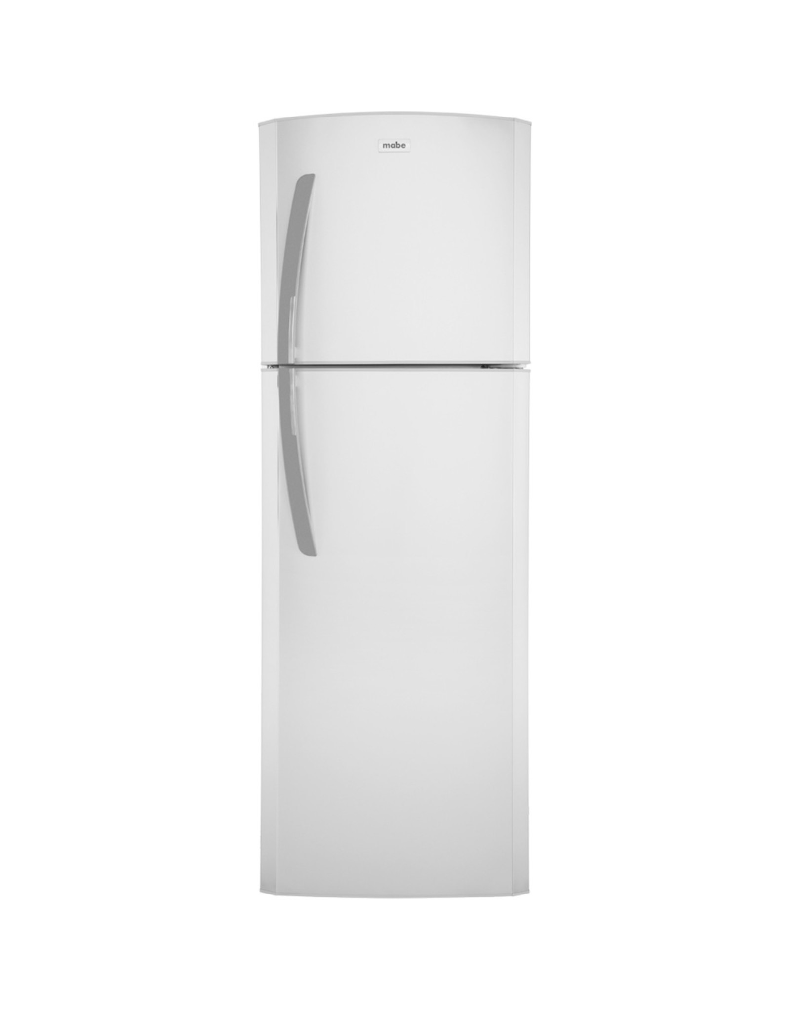 Mabe Mabe Refrigerator 11 ft Silver RMA1130XMFS0