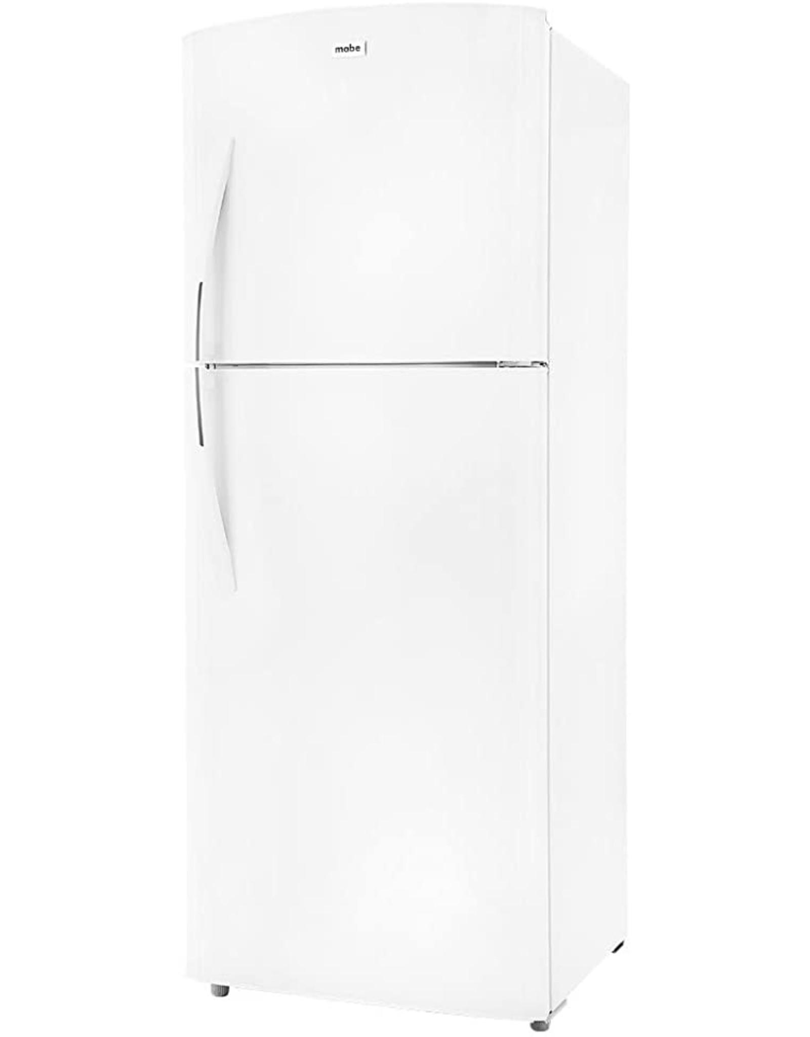 Mabe Mabe Refrigerator 14 ft White RME1436XUNB2