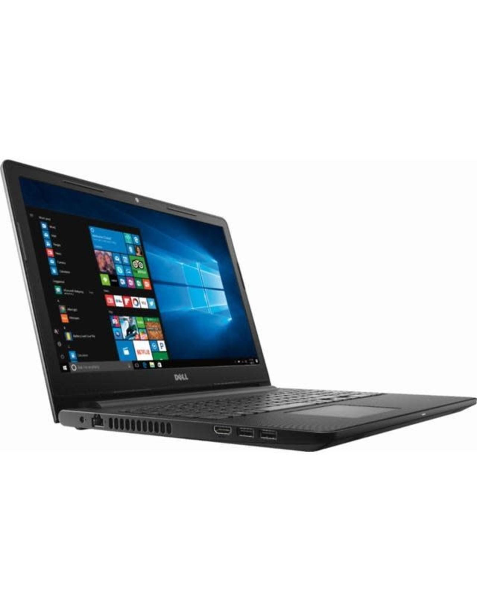 "Dell Laptop 15.6"" Inspiron i3573-P269BLK-PUS"