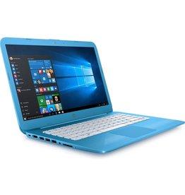 "HP HP Stream 14"" Laptop Blue 14AX040NR"