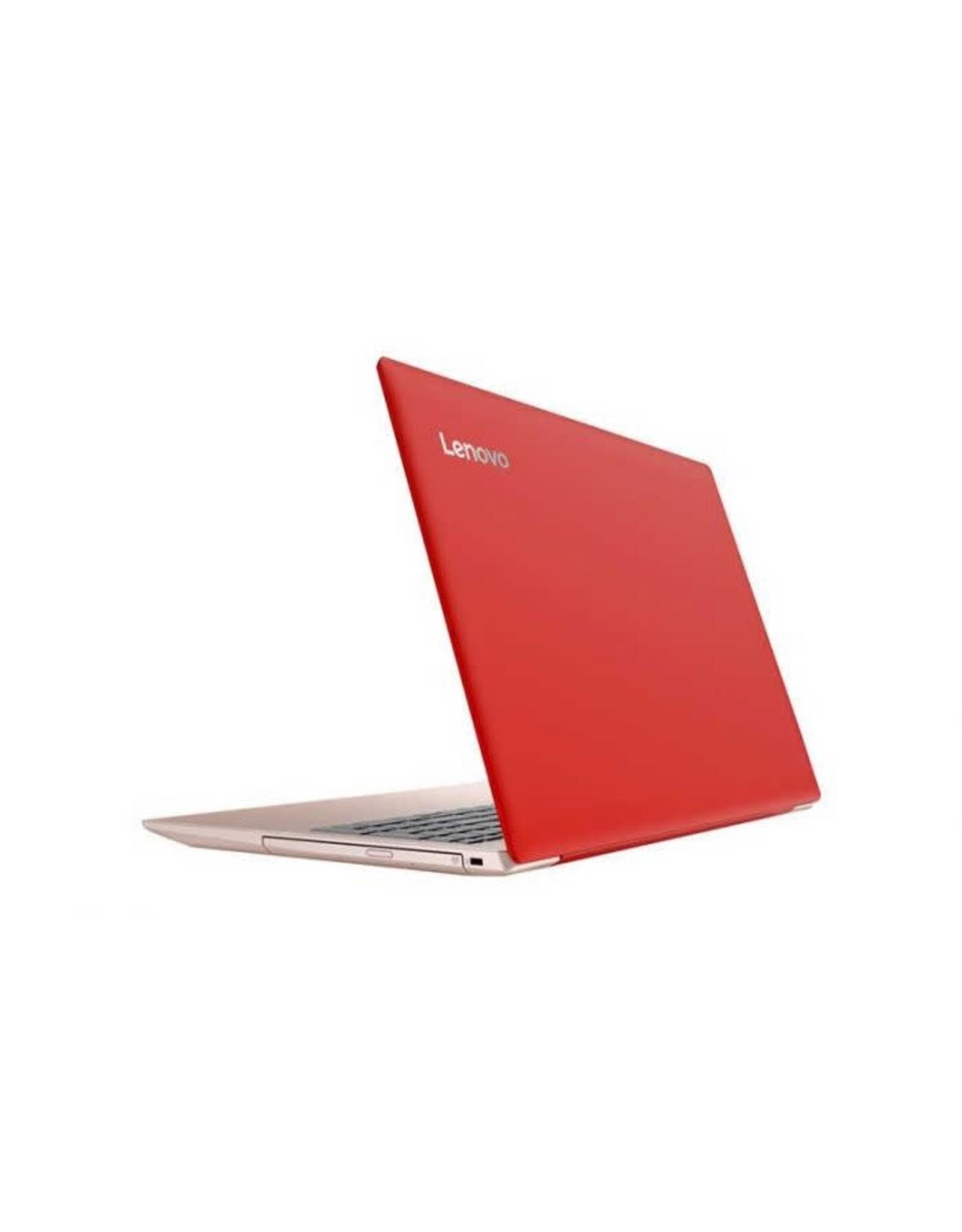 "Lenovo Laptop 15.6"" Ideapad 80XR -DAMAGED"
