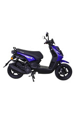 Bike - Scooter 150cc RED Lifan LF150T-12CRED