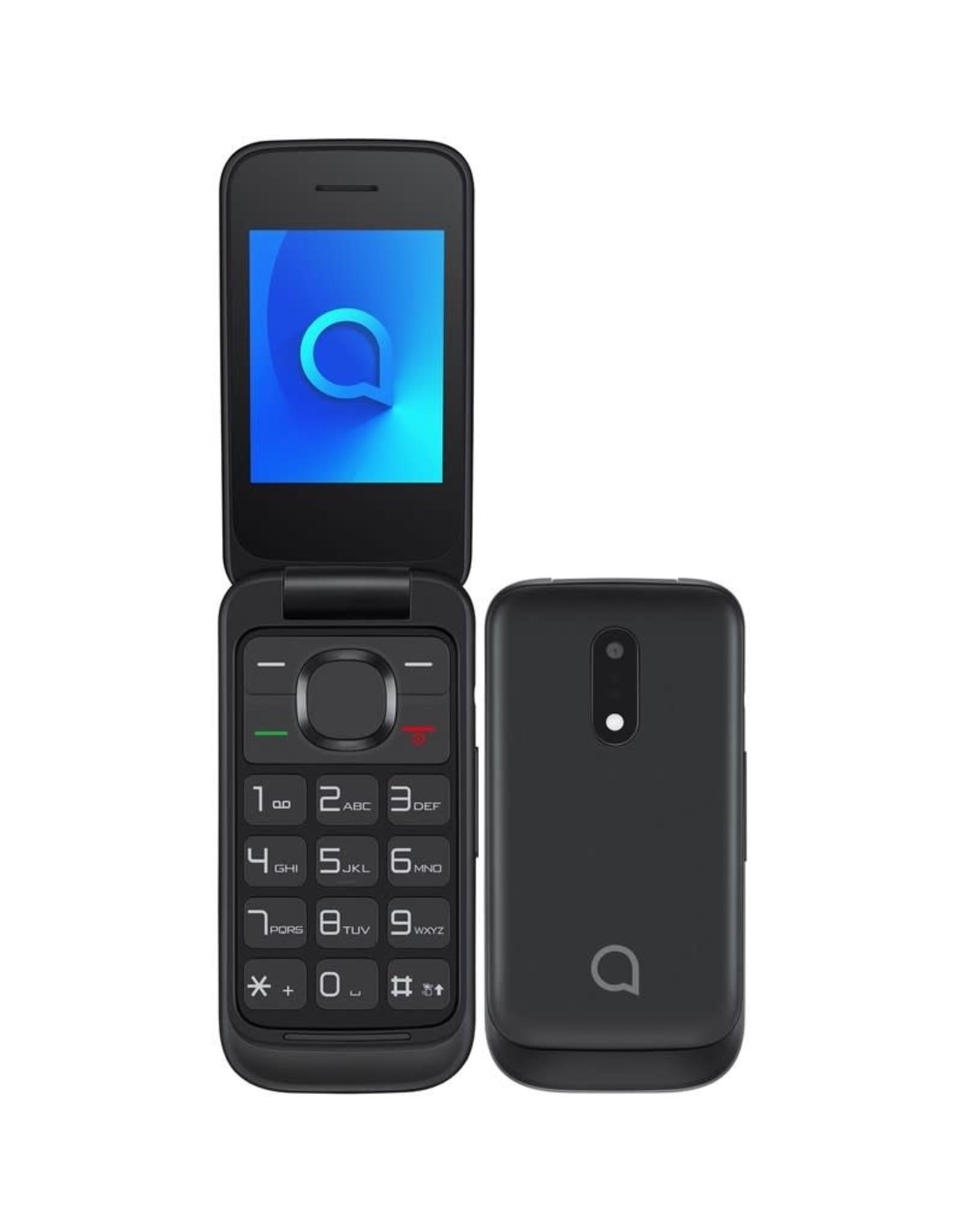 Alcatel 2053  Flip Phone
