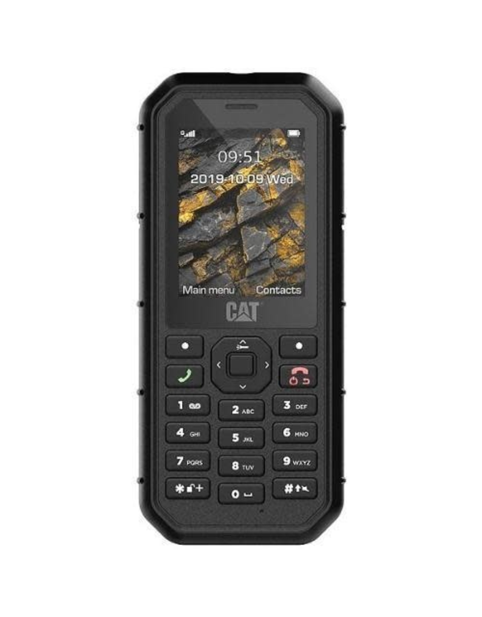 Cat B26 Waterproof & Dust-proof Phone
