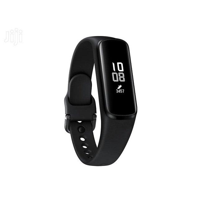 Samsung Samsung Galaxy Fit E Smart Watch SM-R375