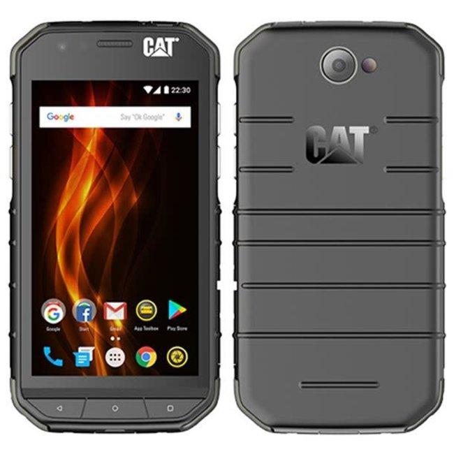 CAT S31 Smart Phone 16GB -DAMAGED